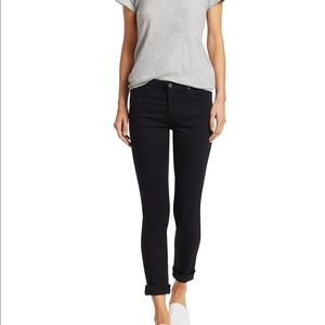 AG the Prima mid rise jeans